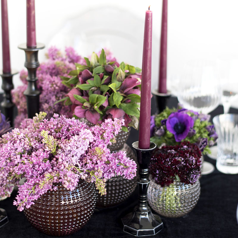 centros florales para bodas - Centerpieces For Weddings